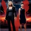 V Season 2 / อาคันตุกะมฤตยู ปี 2 / 2 แผ่น DVD (บรรยายไทย) thumbnail 1