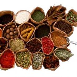 หัวน้ำหอม กลิ่นสมุนไพร Herbal Fresh