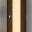 ประตู Leo iDoor Series1 LW-11-Maple Walnut(ภายใน) 3.4*80*200 เมตร thumbnail 1