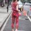 พร้อมส่ง Jumpsuit ยาว เสื้อผ้าแฟชั่น thumbnail 10