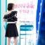พร้อมส่ง เดรสเกาหลีโชว์ไหล่ thumbnail 9